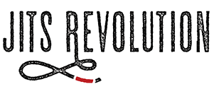 Sponsor of Attitude MMA Fights IX - Jits Revolution logo
