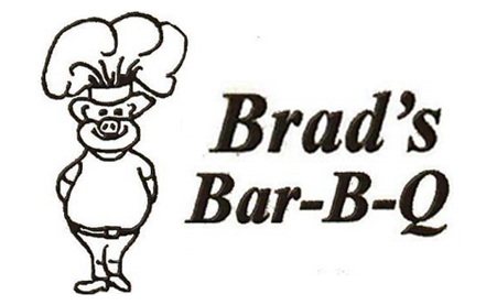 Sponsor of Attitude MMA Fights - Brad's BAR-B-Q