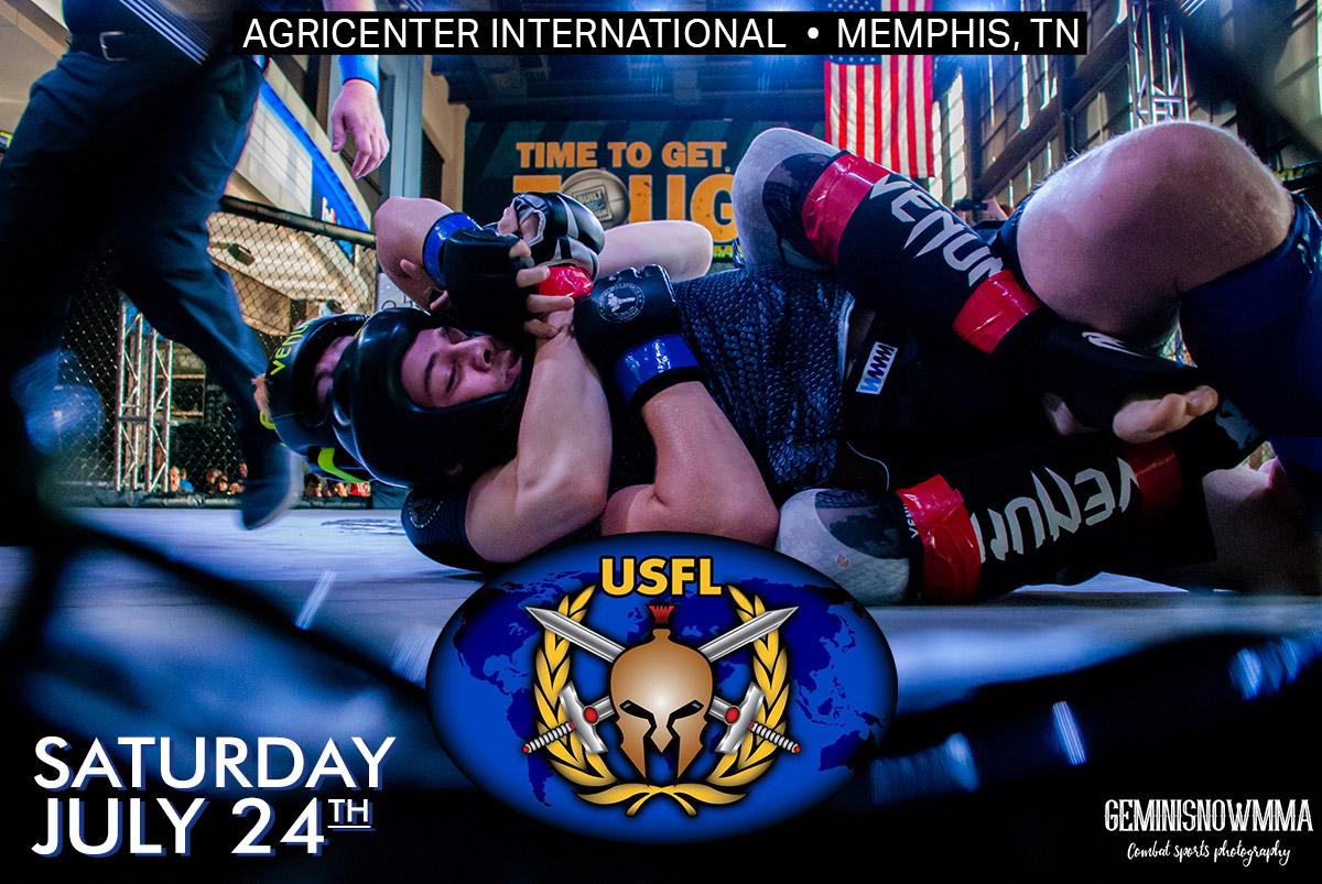 United States Fight League